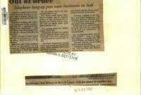 1983 Press Photo Stockbroker Ron Hebert Of Merrill Lynch with Fresh Merrill Lynch Business Plan Template