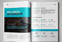 30+ Indesign Business Proposal Templates | Business for Business Proposal Template Indesign