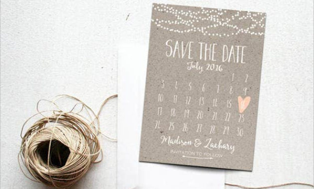 7+ Save-The-Date Event Postcards – Psd, Ai, Eps   Free pertaining to Best Save The Date Business Event Templates