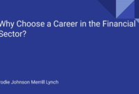 Brodie Johnson Merrill Lynch: Why Choose A Career In The with regard to Fresh Merrill Lynch Business Plan Template