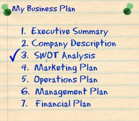 Business Plan Templates | 7 Key Elements (5 7) With Regard To 1 Page Business Plan Templates Free