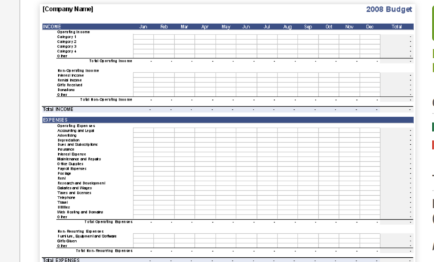Business Startup Costs Spreadsheet   Db-Excel intended for Amazing Business Costing Template