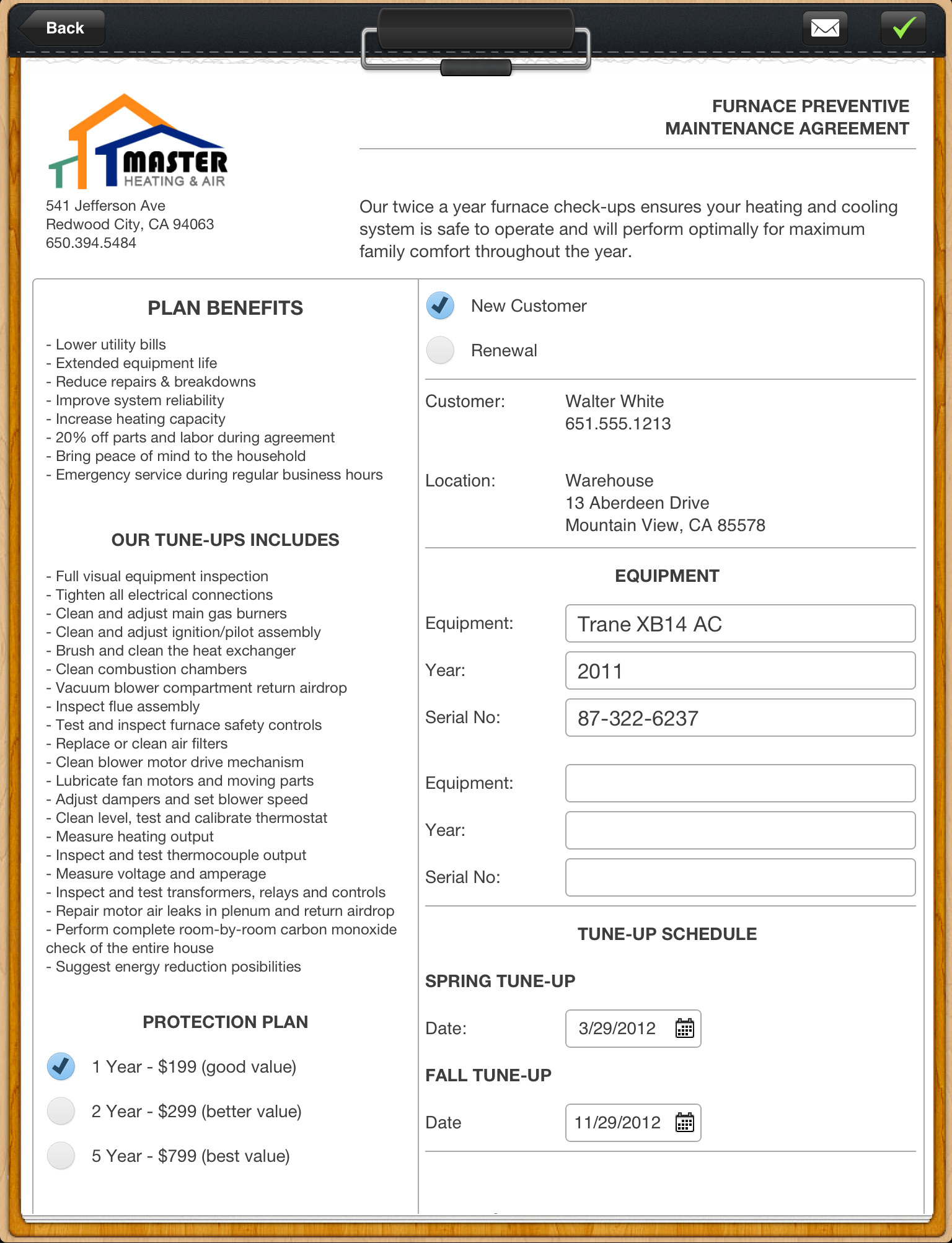 To Be, Tips And Blog On Pinterest throughout Best Free Hvac Business Plan Template