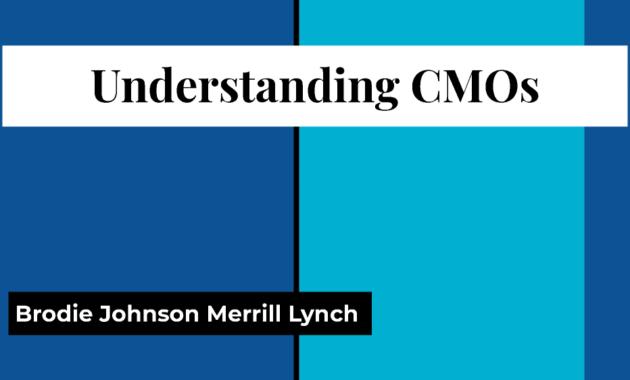 Understanding Cmos_ Brodie Johnson Merrill Lynch |Authorstream inside Merrill Lynch Business Plan Template